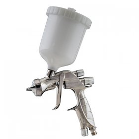 WS400 Evo Series HD Clearcoat Spray Gun