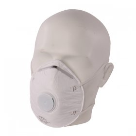 Dust Mask FFP2 With Valve