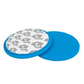Polishing Bond Pad