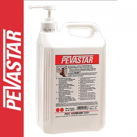 Pevastar-With New Scrubbing Agent