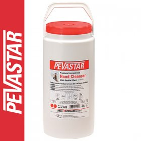 Pevastar-With Scrubbing Agent