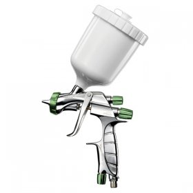 LS400 ENTECH HVLP Spray Gun