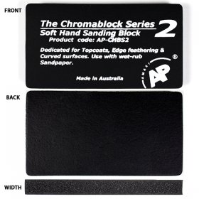 Chromeablock Series 2 New Type