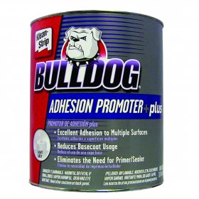 BULLDOG ADHESION PROMOTER PLUS GREY