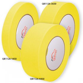 Masking Tape Yellow 80°